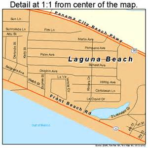 laguna florida map 1237500