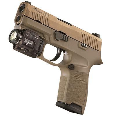 streamlight tlr 8 gun weapon mount tactical light w/ laser