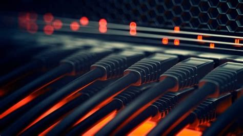 network computer switch wire data center hd wallpapers