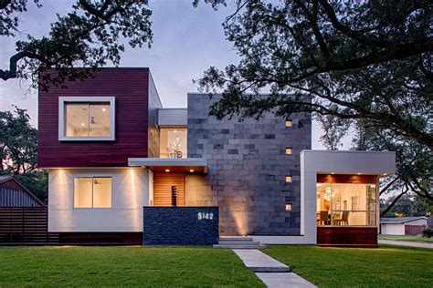 home design houston modern home tour opens doors on seven fab contemporary