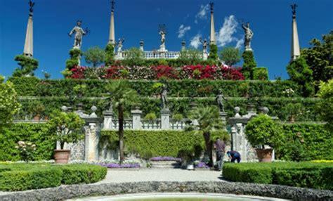 i giardini piu belli d italia giardini pi 249 belli d italia 5 giardini da visitare ora