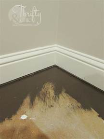 How To Make Floor 25 best ideas about painted plywood floors on pinterest