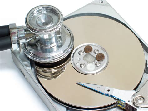 Recovery Harddisk data recovery