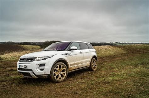 leasing a range rover evoque driving the evoque to lease or to finance carwitter