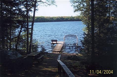 franklin lake cabin hiles wi vacation rentals