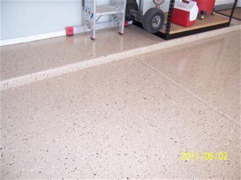 Garage Floor Paint Speckled Garage Floor Epoxy Az