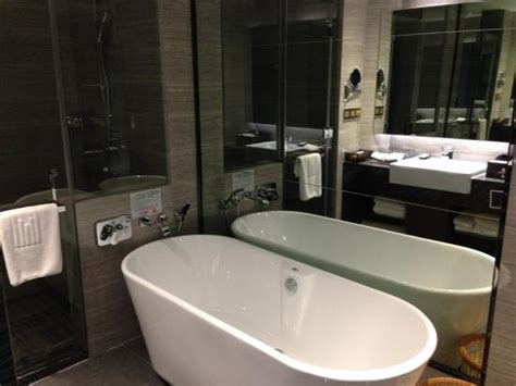 hotels with oversized bathtubs big bath room with bathtub and shower picture of
