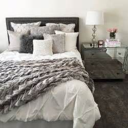 grey bedding ideas 25 best ideas about white grey bedrooms on pinterest grey bedrooms grey bedroom decor and