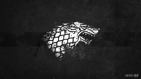 Of Thrones Link Design Iphone 7 of thrones house stark sigil hd wallpaper on behance