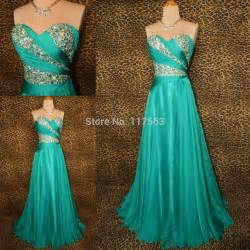teal color dresses get cheap teal color prom dresses aliexpress
