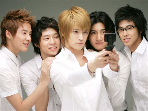imagenes d novelas coreanas tohoshinki images dbsk tvxq hd wallpaper and background