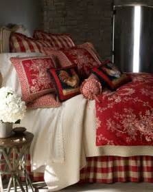 Waverly Duvet French Country Bed Linens Amp Houndstooth Quilt Sets Pillow