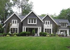 gray house colors gray siding cottage home exterior pratt and lambert
