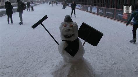 wann kommt schnee in nrw jetzt kommt der winter schnee und gl 228 tte in nrw news