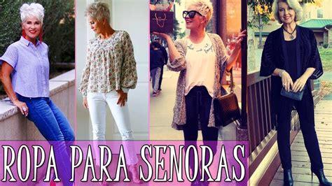 moda para 40 a 209 os 50 a ropa para senoras de 60 anos ropa para se 209 oras de 50 a