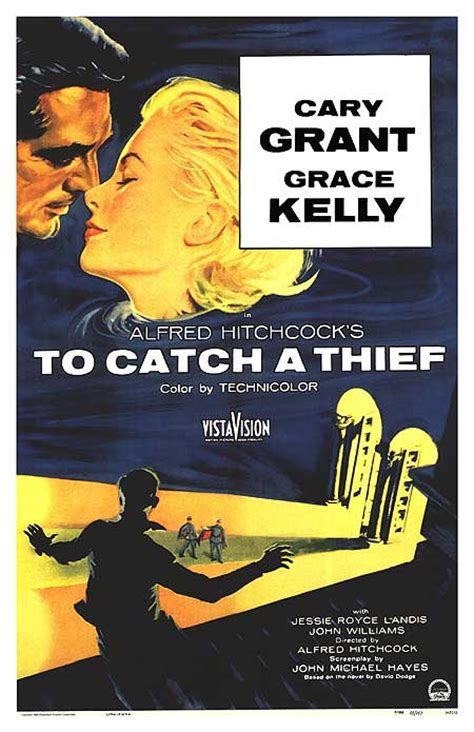 to catch a thief filmfanatic org 187 to catch a thief 1955