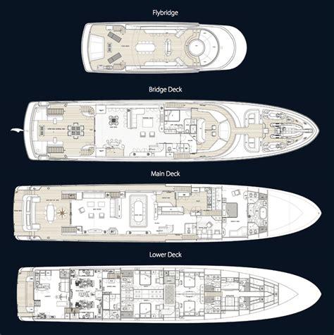eclipse yacht layout mcp yachts luxury yacht charter superyacht news