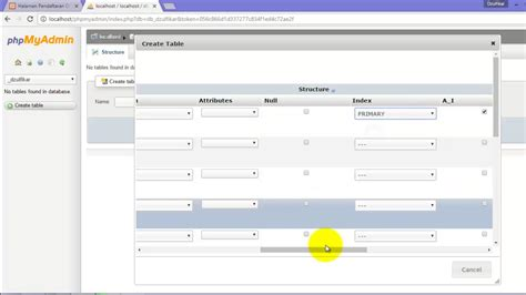 tutorial php register tutorial mudah membuat form register dengan php dan mysql