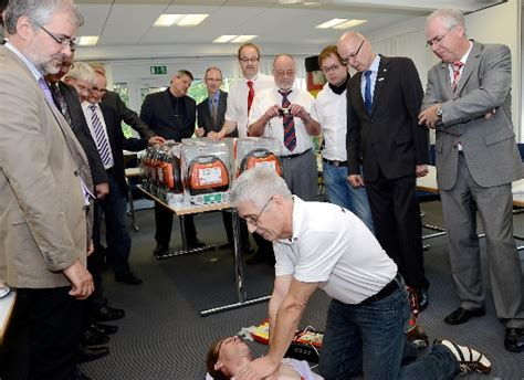 vr bank euskirchen mechernich defibrillatorenvrbank