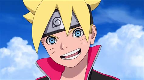 jadwal film boruto di batam boruto naruto the movie ecco i character design di
