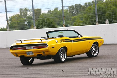Dodge Challenger 1970 by 301 Moved Permanently
