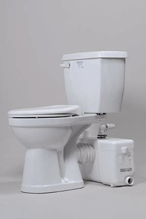 Water Closet System by Saniflo News Release