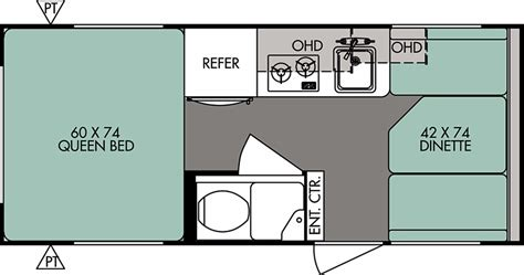 r pod floor plans 2017 forest river r pod 171 cing world of cedar falls
