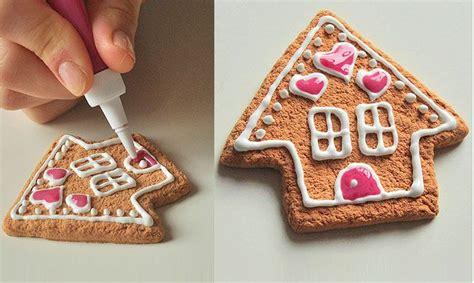 que necesito para decorar mi casa en navidad galletas navide 241 as para decorar tu casa 161 muy originales