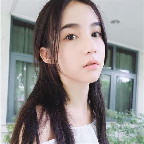 wanita   lelaki  cantik  thailand