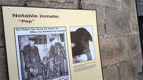 Eastern State Penitentiary Inmate Records Eastern State Penitentiary Pep The Inmate