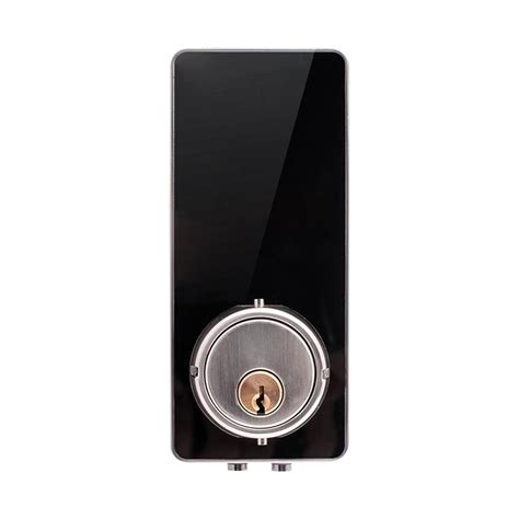 bluetooth smart digital door lock home security lock