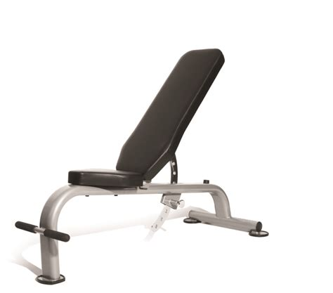inclune bench j series adjustable incline decline bench physioroom com