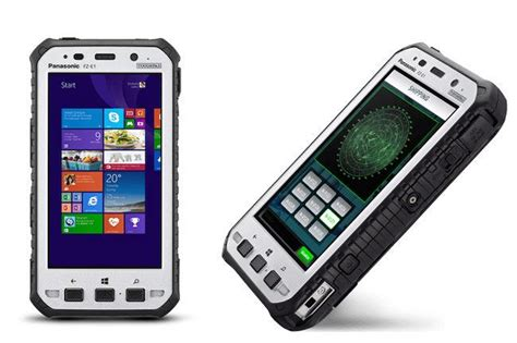 panasonic rugged phone panasonic redefines rugged with two 5 inch toughpad phablets digital trends