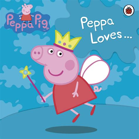 peppa pig peppa loves b01lw9ie6d peppa juegos peppa loves wallpaper fondo de pantalla peppa pig online