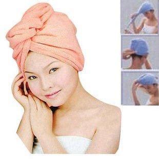 Hair Towel 1 Pc ultra absorb microfiber hair wrap t end 11 1 2018 12 00 am