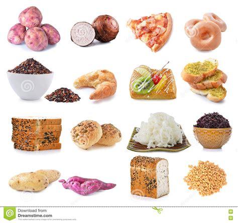 carbohydrates 5 sources sources of carbohydrates in food www pixshark