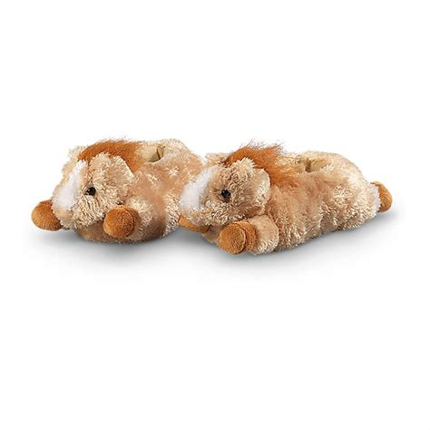 comfort animal wishpets 174 comfort animal slippers 231242 gag unique
