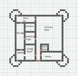 Awesome House Blueprints by Castle Blueprint Awesome House Ideas And House