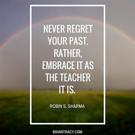 Without Regret how to live your without regret