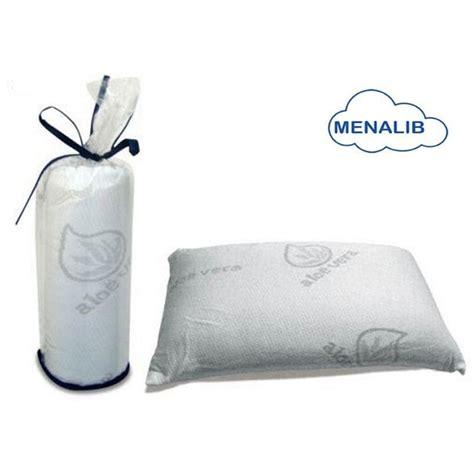 almohada para viaje almohada de viaje menalib