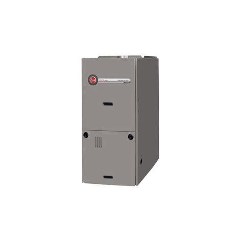 rheem installed prestige series gas furnace hsinstrhepgf