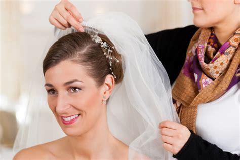 Hochzeitsfrisur Zu Hause by Hochzeitsfrisur Mobile Friseure Im Einsatz