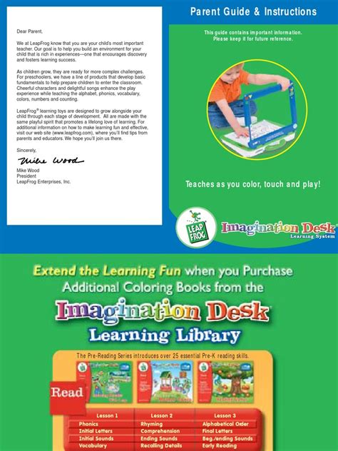 leapfrog imagination desk learning system leapfrog imagination desk hostgarcia