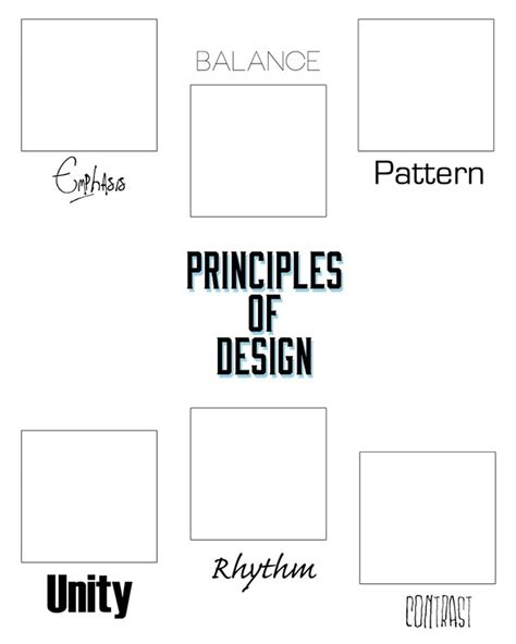 design elements and principles quiz elements and principles of design ms yostbhs