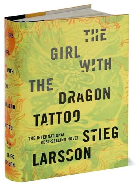 the girl with the dragon tattoo book review with a flower the with the book review