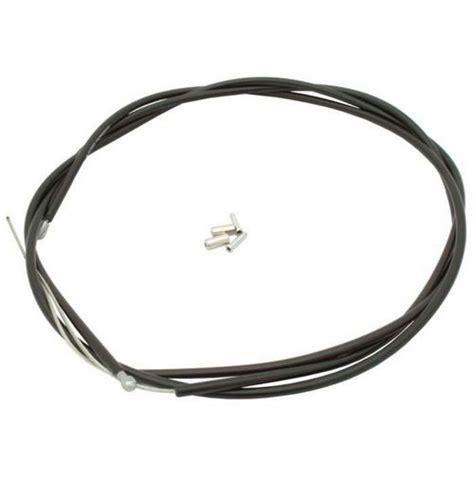 Brake Cable Shimano For Road shimano road mtb brake cable set chain reaction cycles