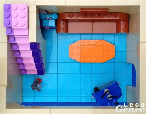 lego simpsons couch the lego simpsons house review 71006 don t have a cow man