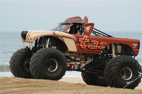 monster truck show virginia beach taz virginia beach monster truck rally flickr photo