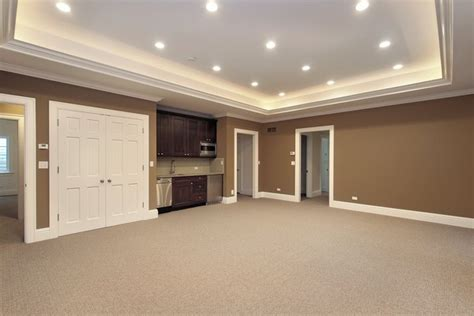Basement Finishing Finished Basement Design Ideas Home Decoration Live
