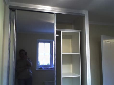 Stanley Wardrobes by Basingstoke Carpentry Photo S
